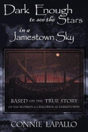 Dark Enough to See the Stars in a Jamestown Sky PDF