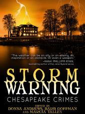 Chesapeake Crimes: Storm Warning