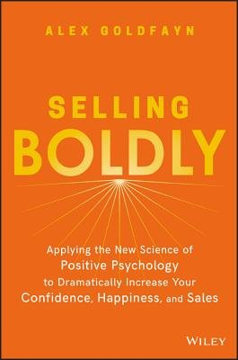 Selling Boldly
