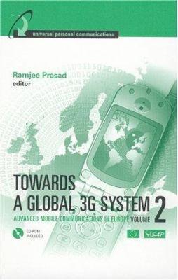 Towards a Global 3G System PDF
