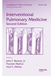 Interventional Pulmonary Medicine: Edition 2