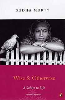 Wise and Otherwise Book