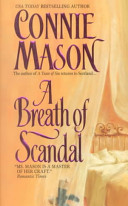 A Breath of Scandal Book