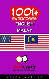 1001+ Exercises English - Malay