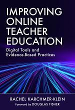 Improving Online Teacher Education