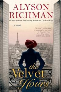The Velvet Hours Book