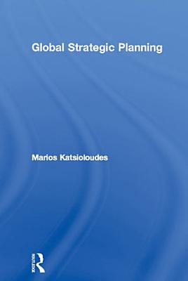 Global Strategic Planning PDF