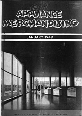 Gas Appliance Merchandising PDF