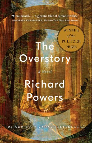 Download The Overstory Book