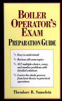 Boiler Operator s Exam Preparation Guide PDF