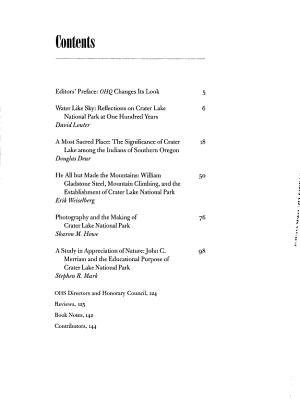 Oregon Historical Quarterly PDF