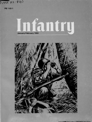 Infantry PDF
