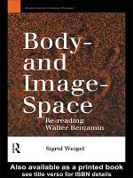 Body-and Image-Space