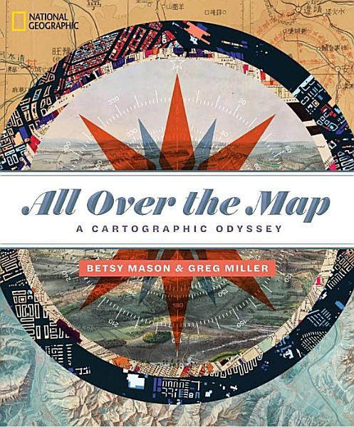 Download All Over the Map Book
