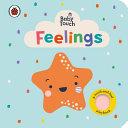 Baby Touch  Feelings
