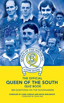 The Official Queen of the South Quiz Book PDF