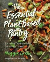 The Essential Plant Based Pantry PDF