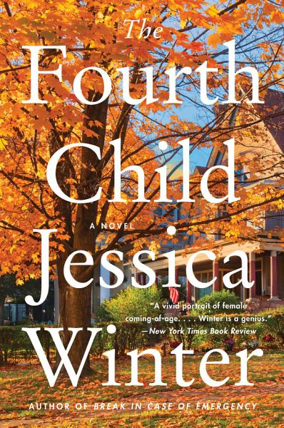 Download The Fourth Child Book
