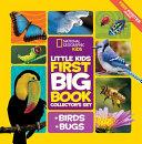 Little Kids First Big Book Collector S Set Book PDF