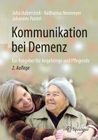 Kommunikation bei Demenz PDF