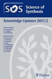 Science of Synthesis Knowledge Updates: 2017/2