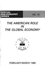 The American Role in the Global Economy PDF