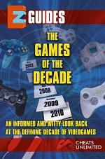 The Games of the Decade