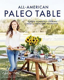 All American Paleo Table Book