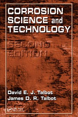 Corrosion Science and Technology  Second Edition PDF