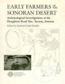 Early Farmers of the Sonoran Desert PDF