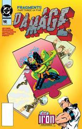 Damage (1994-1995) #10