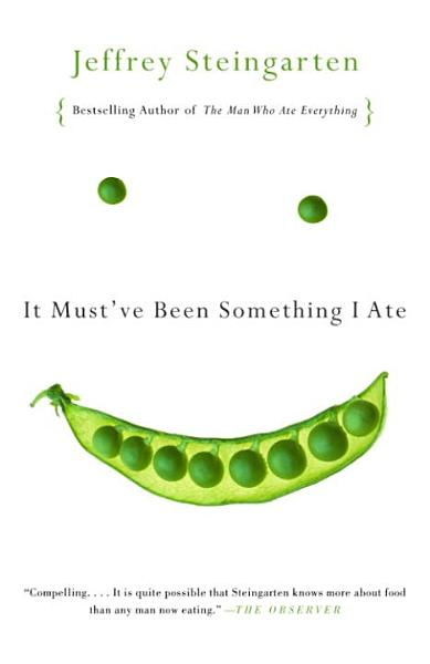 It Must've Been Something I Ate Pdf Book