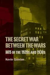 The Secret War Between The Wars Book PDF