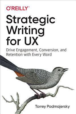 Strategic Writing for UX PDF