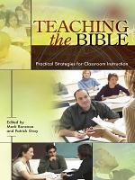 Teaching the Bible PDF