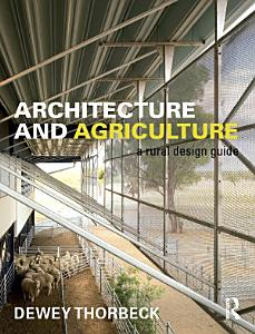 Architecture and Agriculture PDF