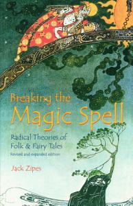 Breaking the Magic Spell PDF