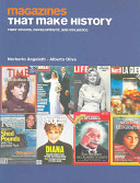 Magazines that Make History PDF