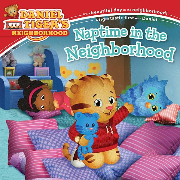 Download Naptime in the Neighborhood Book