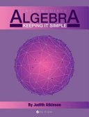 Intermediate Algebra  First Edition  PDF