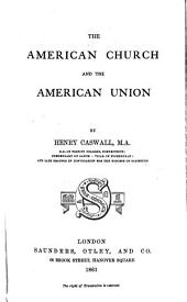The American Church and the American Union