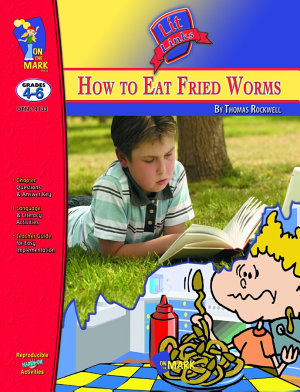 How to Eat Fried Worms Lit Link Gr  4 6