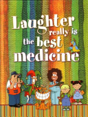 Laughter Really Is The Best Medicine Book PDF