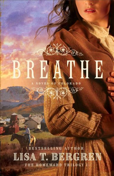 Download Breathe  The Homeward Trilogy Book  1  Book