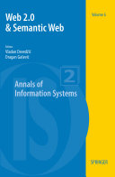 Web 2 0   Semantic Web PDF
