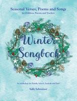Winter Songbook PDF