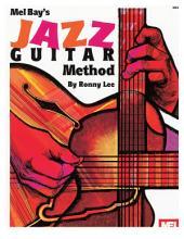 Jazz Guitar Method