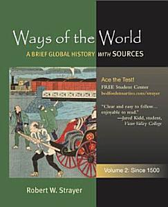 Ways of the World, Volume 2