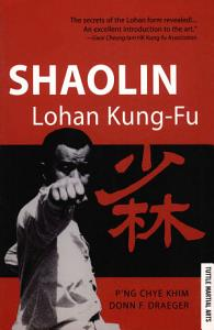 Shaolin Lohan Kung Fu PDF