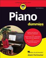 Piano For Dummies PDF